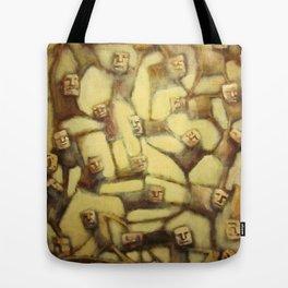 Holding Us Together Tote Bag