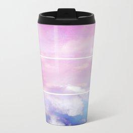 Pastel Sky II Travel Mug