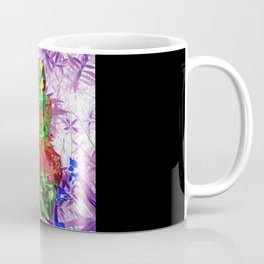 LayeredRealityNeonTail Coffee Mug