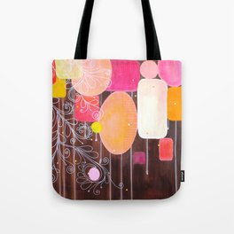 Rex and I Tote Bag