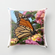 It's A New Day! Throw Pillow