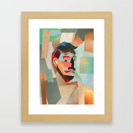 Viet-Triet 2009 Framed Art Print
