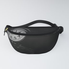 Time. Fanny Pack