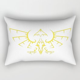 Zelda - Hyrule doodle Rectangular Pillow