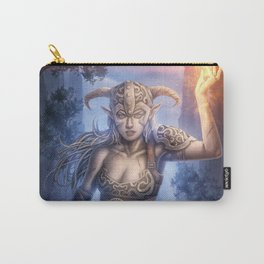 Fantasy Carry-All Pouch