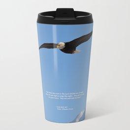 Soaring High!  -  Mature Travel Mug