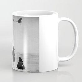 Louis Bleriot - Transatlantic Flight - 1907 Coffee Mug