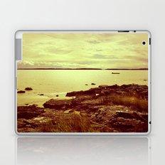 Now is the Start Laptop & iPad Skin