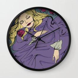 Eliza Wall Clock
