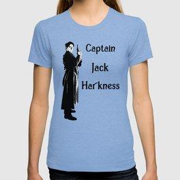 Captain Jack Harkness - Torchwood T-shirt