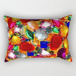 Gemz Rectangular Pillow