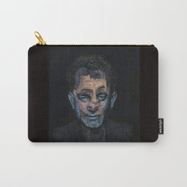 Tom Hanks portrait Carry-All Pouch