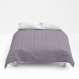 Purple Ash Comforters