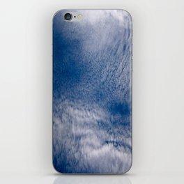 Zenith 2 iPhone Skin