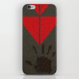 Indigenous Peoples in United States iPhone Skin