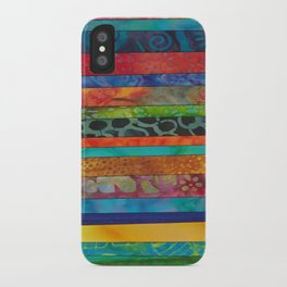 Travel to Bali iPhone Case