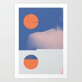 Via Kolo Art Print