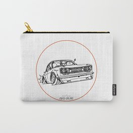 Crazy Car Art 0120 Carry-All Pouch