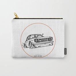 Crazy Car Art 0120 Carry-All Pouch