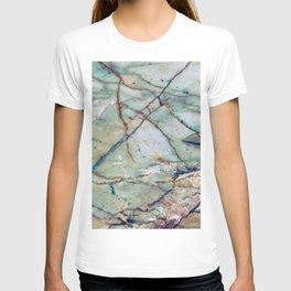 Azul Macaubas Marble T-shirt