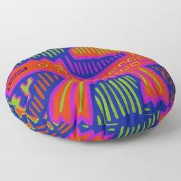 Mola Pony Floor Pillow
