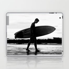 Surf Boy Laptop & iPad Skin