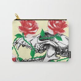 Deathvslife1 Carry-All Pouch