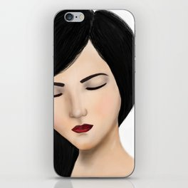 My Lovely iPhone Skin