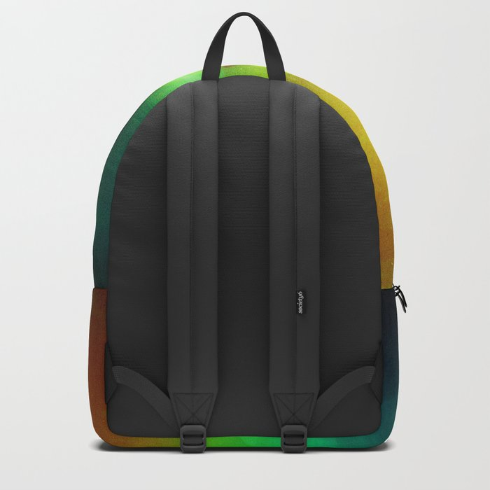 Lucid Dream of Isolation Backpack