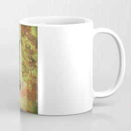 Hipster Cat Coffee Mug