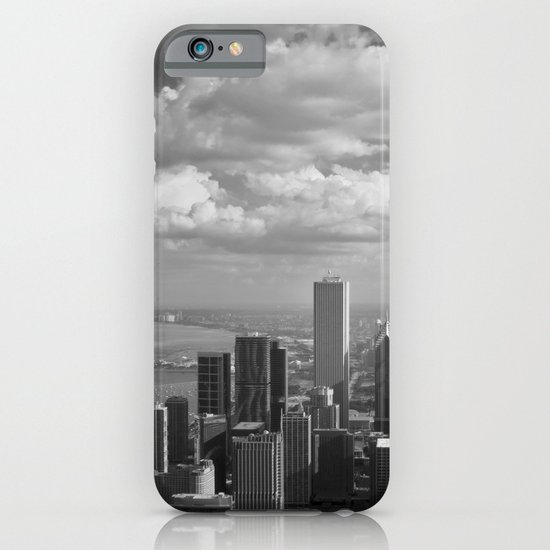 chicago... iPhone & iPod Case