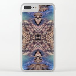 perpetua Clear iPhone Case