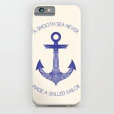 Smooth Sea Slim Case iPhone 6