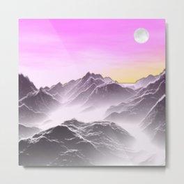 Winter Dream 03 Metal Print