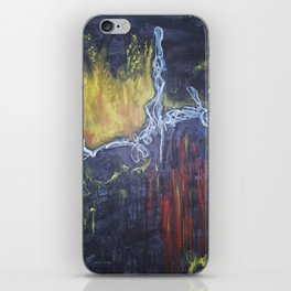 Impulsive: Playing with Fire iPhone Skin