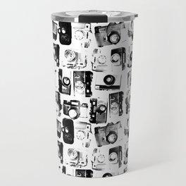 classic cameras Travel Mug