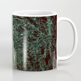 Into the Enchanted Forest Coffee Mug