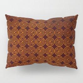 Labyrinth Lush Pillow Sham
