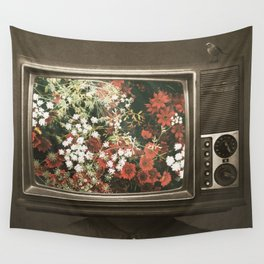 Programmed Wall Tapestry