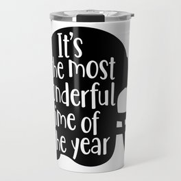 IT´S THE MOST Travel Mug
