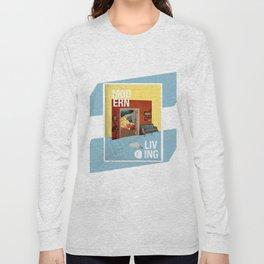 Modern Living  Long Sleeve T-shirt