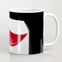 Modern Geisha Coffee Mug