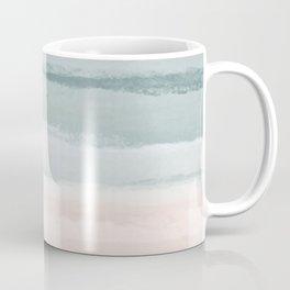 Beachscape Strips 1 Coffee Mug