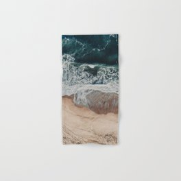 Sands of Gold Hand & Bath Towel