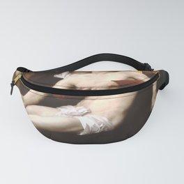 William Bouguereau - The Pieta Fanny Pack