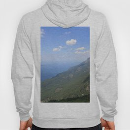 Climb Every Mountain With Wanderlust Hoody