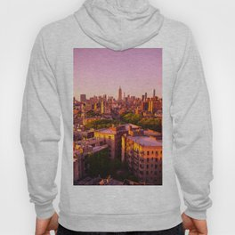 New York, I Love You (West Village Edition) Hoody
