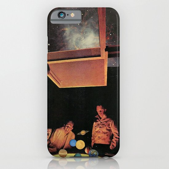 Colonists iPhone & iPod Case