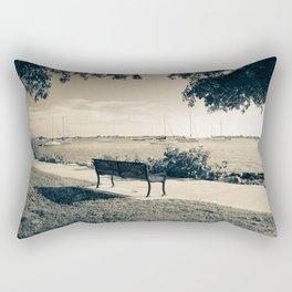 Bayfront Park Rectangular Pillow