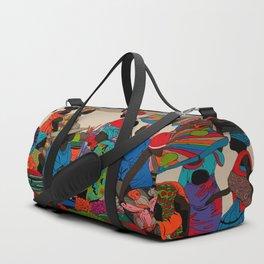 African market 3 Duffle Bag
